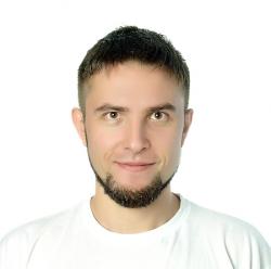 Макс Ищенко