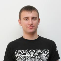 Максим Волошин