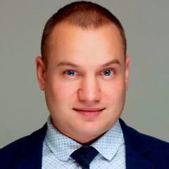 Алексей Селезнёв