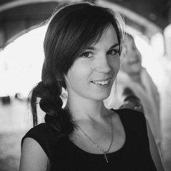 Юлия Шилова