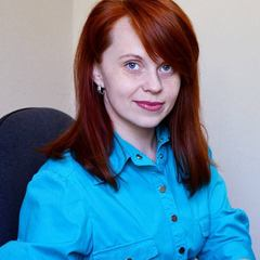 Алиса Болоховец