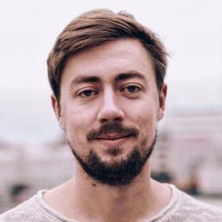 Pavlo Pedenko