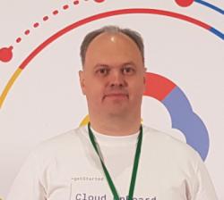 Vlad Patenko