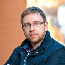 Андрей Ториков