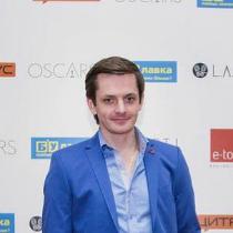 Вячеслав Волоха