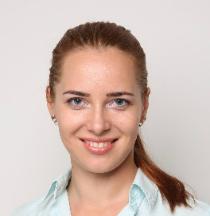 Маргарита Евтух