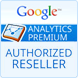 Google Cloud Platform Authorized Technology Reseller