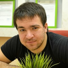Кирилл Винокуров