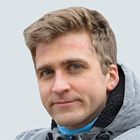 Михаил Допира