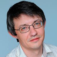 Владимир Возняк
