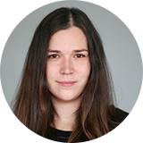 Екатерина Ганопольская