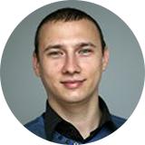 Денис Лисогоря