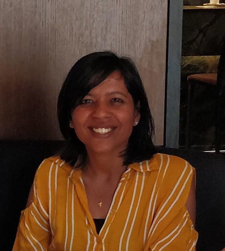 Anjana Aggarwal from Hubspot