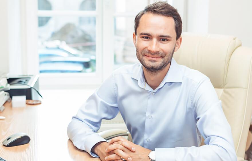 photo of Rytis Lauris