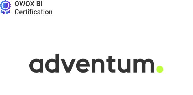 Лого Adventum