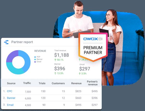 OWOX partner program