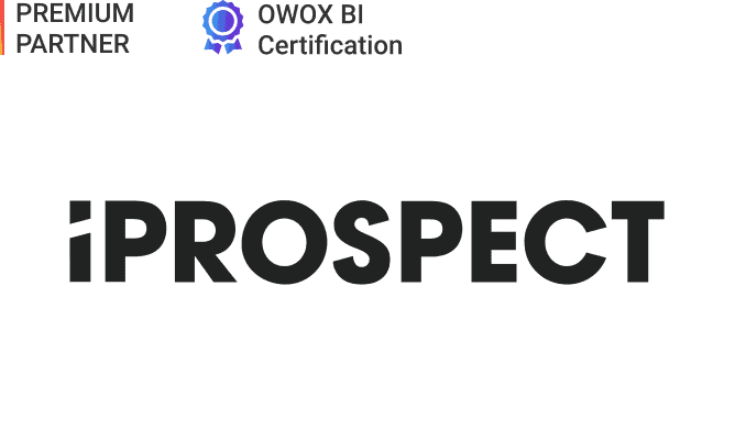 Логотип iProspect