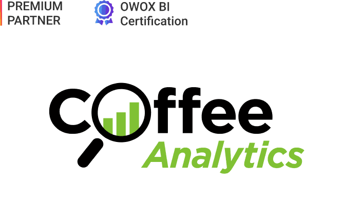 Логотип Coffee Analytics