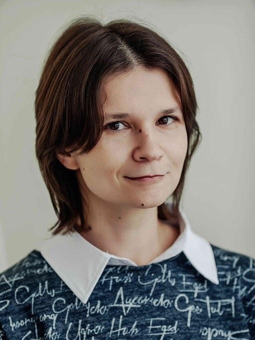Анна Виноградова,  руководитель отдела аналитики