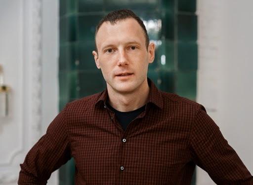 Андрей Муратов, управляющий партнёр