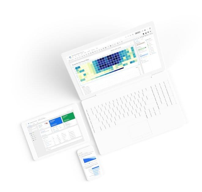 Масштабируемая кроссплатформенная аналитика