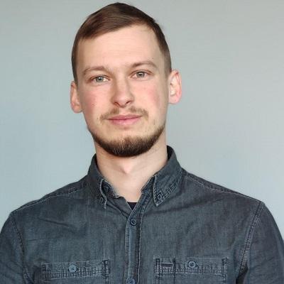 Павел Хазов
